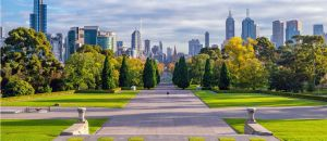 Tourism Listing Partner Melbourne Tourism