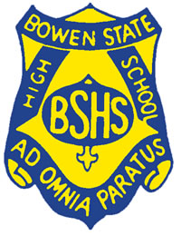 BOWEN STATE HIGH SCHOOL - Melbourne School