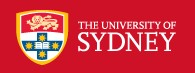 Sydney Nursing School - University of Sydney - Melbourne School