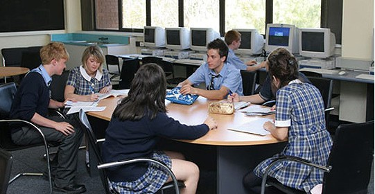 Hawthorn Secondary College - Melbourne School