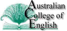AUSTRALIAN COLLEGE OF ENGLISH - BRISBANE - Melbourne School