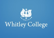 Whitley College - Melbourne School
