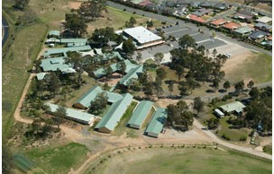 Mount Annan Christian College - Melbourne School