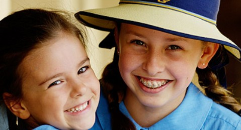 Walford Anglican School For Girls - Melbourne School