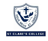 St Clare's College - Melbourne School