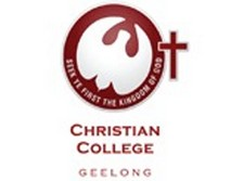 Christian College Geelong Junior School - Melbourne School