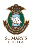 St Mary's College Hobart - Melbourne School