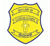 Our Lady of Lourdes School Ingham - Melbourne School