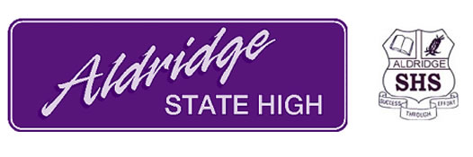 Aldridge State High School - Melbourne School