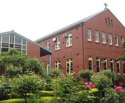 Our Lady of Sion College - Melbourne School