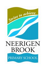 Neerigen Brook Primary School - Melbourne School
