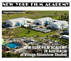 New York Film Academy Australia - Melbourne School
