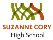 Suzanne Cory High School - Melbourne School
