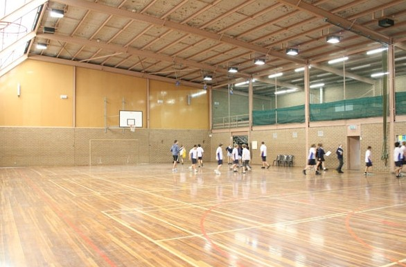 Rosehill Secondary College - Melbourne School