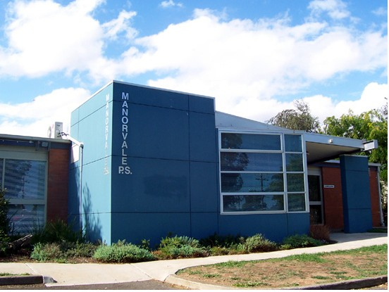 Manorvale Primary School - Melbourne School