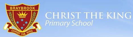 Christ The King Primary School Braybrook - Melbourne School