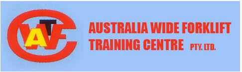 Australia Wide Forklift Training Centre - Melbourne School