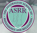 The Australian School Of Reflexology And Relaxation - Melbourne School