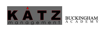 Katz Management-buckingham Modelling Academy - Melbourne School