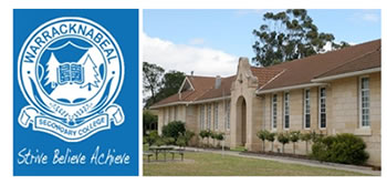 Warracknabeal Secondary College - Melbourne School