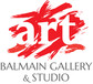 Balmain Art Gallery  Studio - Melbourne School