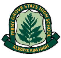 Ferny Grove State High School - Melbourne School
