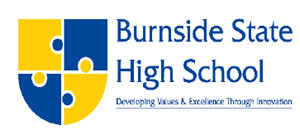 Burnside State High School - Melbourne School