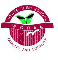Woree State High School  - Melbourne School