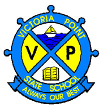 Victoria Point State School - Melbourne School