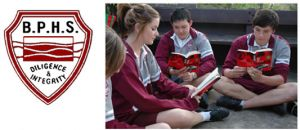 Browns Plains State High School - Melbourne School