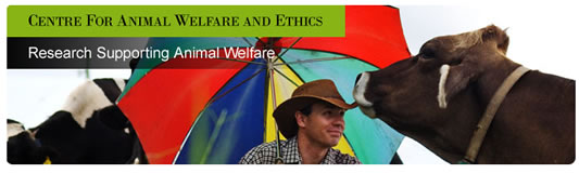 Centre for Animal Welfare and Ethics - Melbourne School