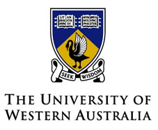 School of Agricultural and Resource Economics - The University of Western Australia - Melbourne School