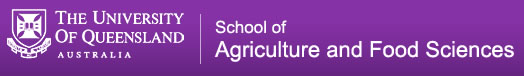 School of Agriculture and Food Sciences - Melbourne School