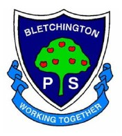 Bletchington Public School - Melbourne School