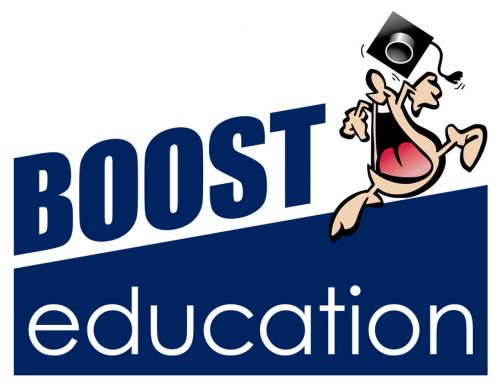 Boost Education - Melbourne School