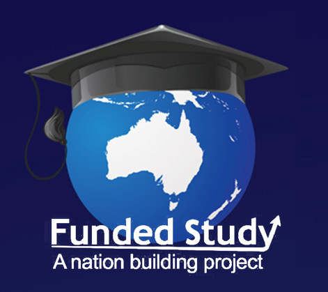 Funded Study - Melbourne School
