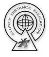 Sydney Distance Education Primary School - Melbourne School