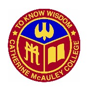 Mcauley Catholic College Grafton - Melbourne School