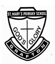 St Mary's Primary School Grafton - Melbourne School