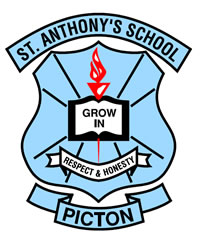 St Anthony's Catholic Primary School Picton - Melbourne School
