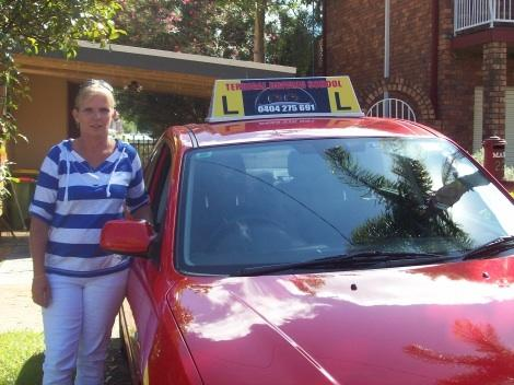 Terrigal Driving School - Melbourne School