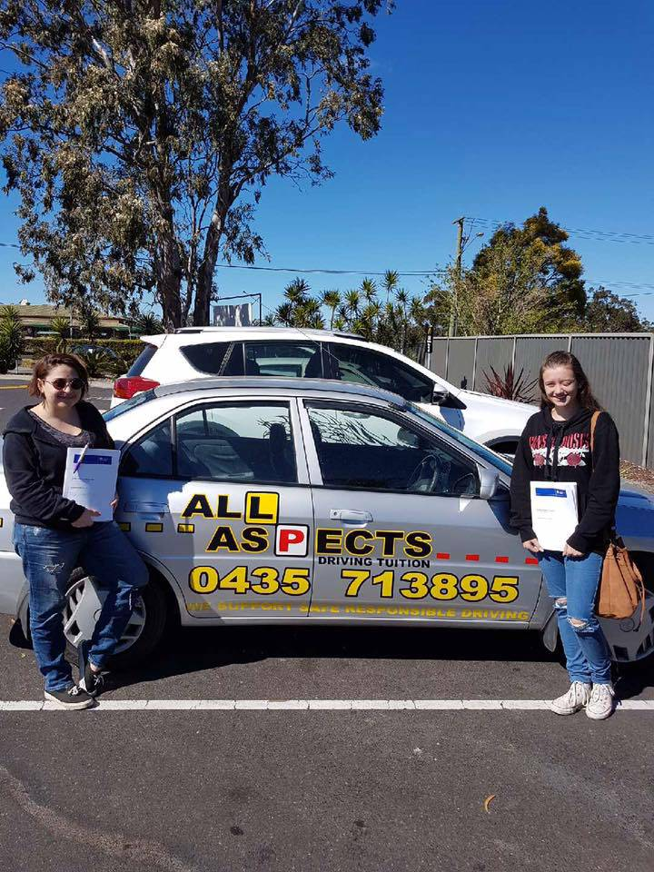 Safer Drivers Course - Melbourne School