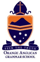 Orange Anglican Grammar School - Melbourne School