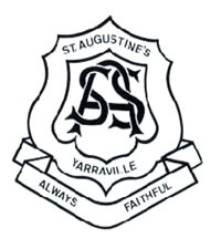 St.  Augustine's Primary School Yarraville - Melbourne School